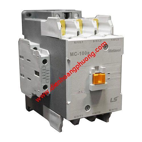 Contactor 100A 220V (MC-100a)