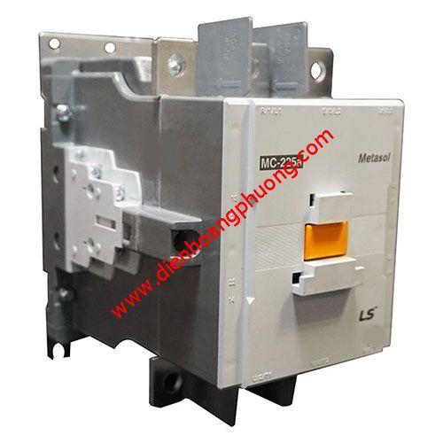 Contactor 225A 220V (MC-225a)