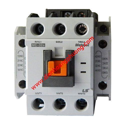 Contactor 32A 220V (MC-32a)
