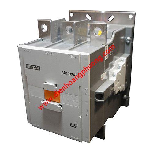 Contactor 330A 220V (MC-330a)