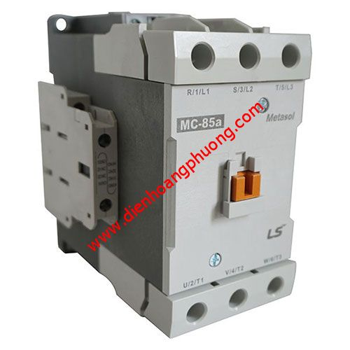 Contactor 85A 220V (MC-85a)