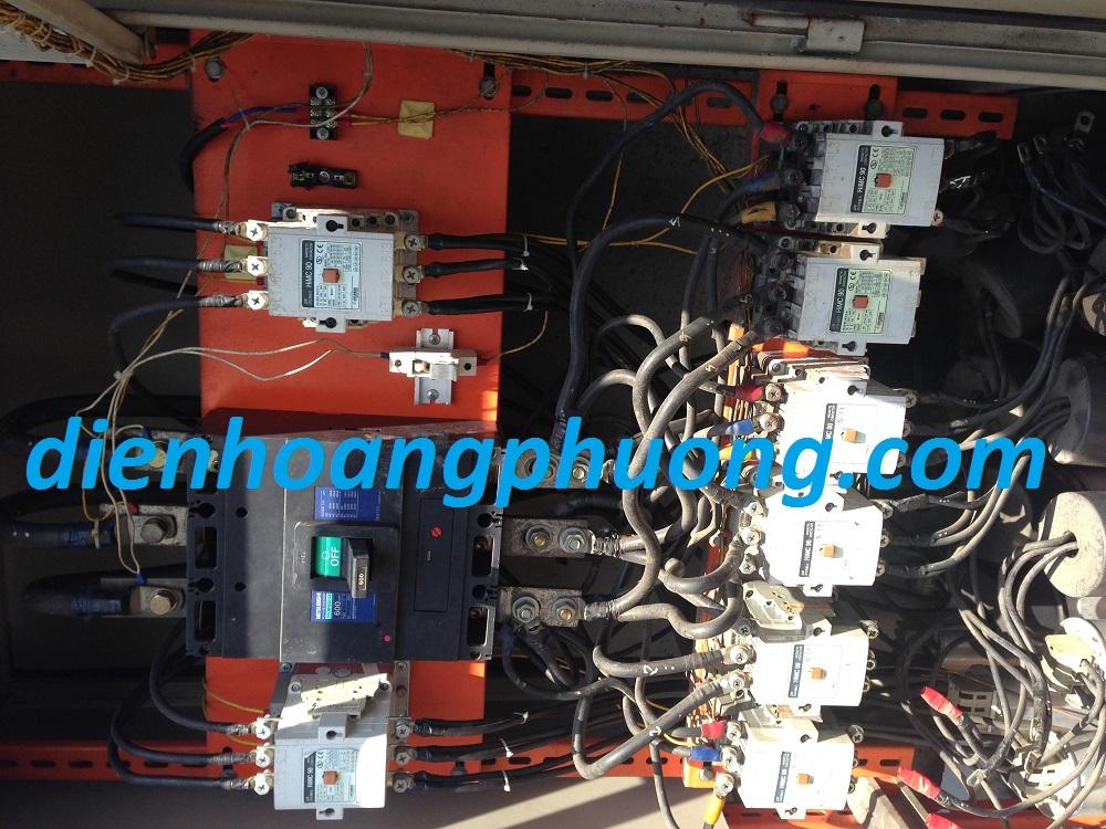 sửa chữa điện tại tp hcm